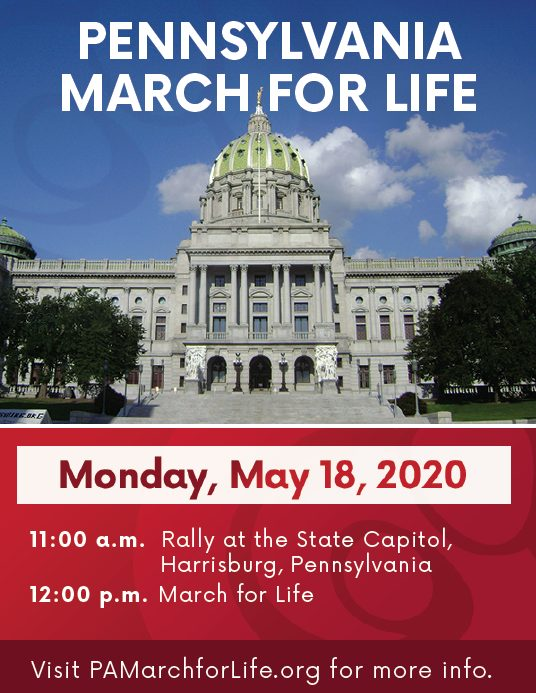 PA March for Life